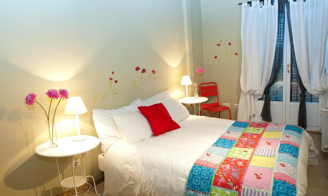 Alojamiento en segovia capital apartamentos refitoleria - Apartamentos aralso segovia ...